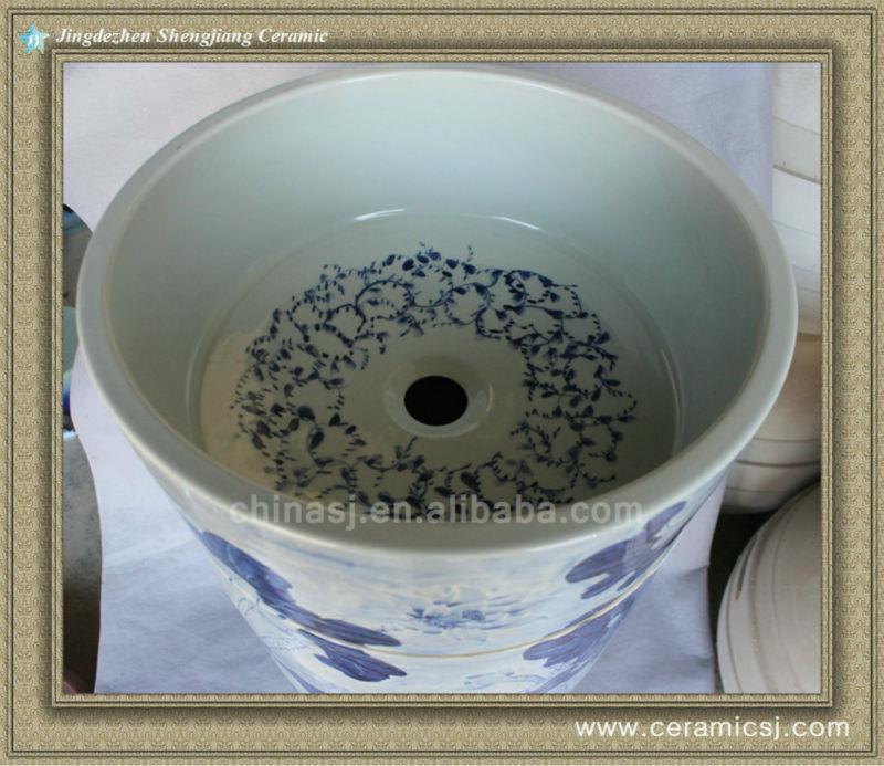 chinese outdoor wash basin bathroom sink WRYBH112