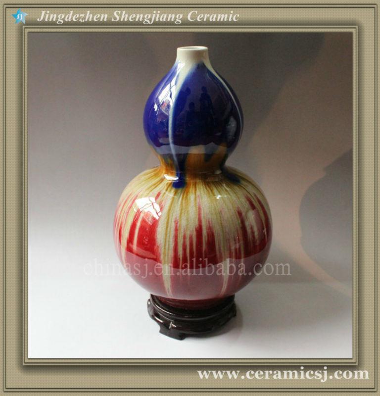 RYVZ12 Oriental cheap flower small vase