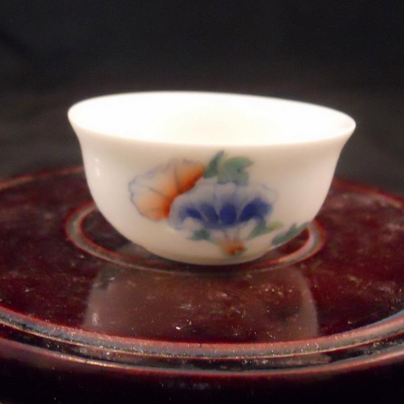 8pcs porcelain tea sets with pot and cup WRYAS62