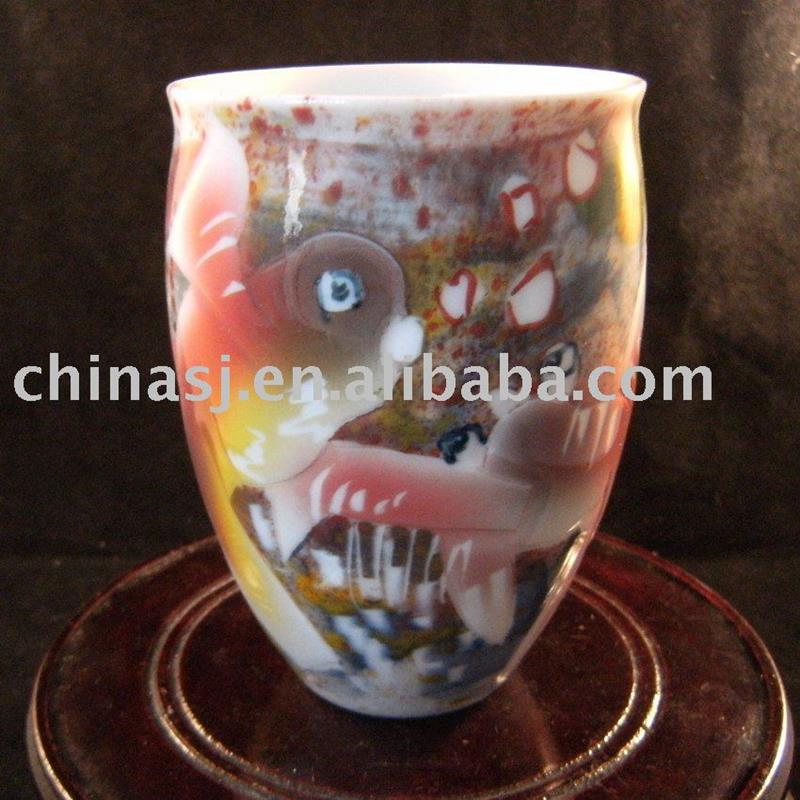 Ceramic cup WRYEH05
