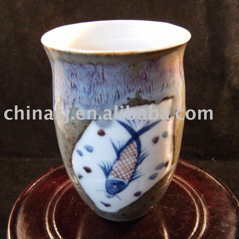 Ceramic cup WRYEH06