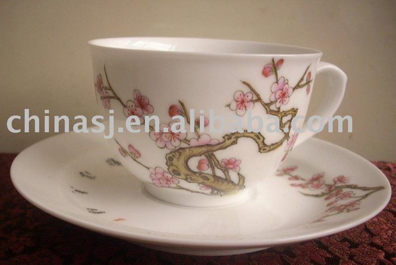 Ceramic tea or coffee cup RYAG25