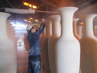 company profile:Jingdezhen Shengjiang Ceramic Trading Co., Ltd.